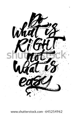 Not What Is Easy Modern Calligraphy Hand Lettering For Silk