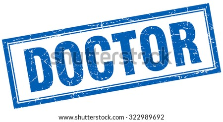 good job blue square grunge stamp stock vector 327662906 shutterstock. Black Bedroom Furniture Sets. Home Design Ideas