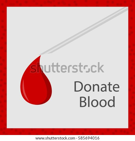Blood Drop Stock Images Royalty Free Images Amp Vectors