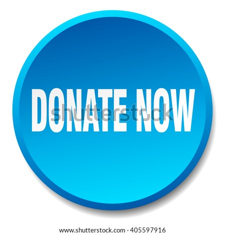 Stock Photos, Royalty-Free Images & Vectors - Shutterstock Blue Donate Now Button