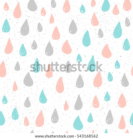 RaindropOutline Stock Images RoyaltyFree Images  Vectors