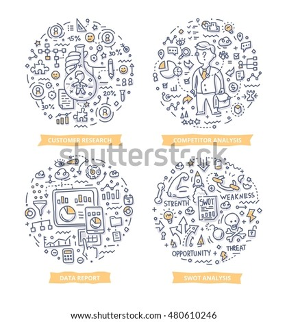 Competitor Analysis Stock Images, Royalty-Free Images & Vectors