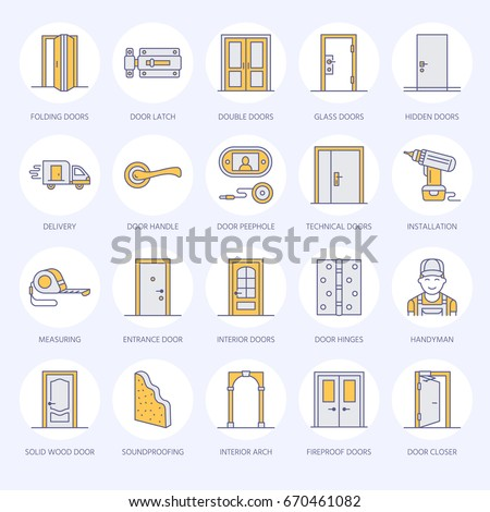 Latch stock images royalty free images vectors shutterstock for Interior doors installation services