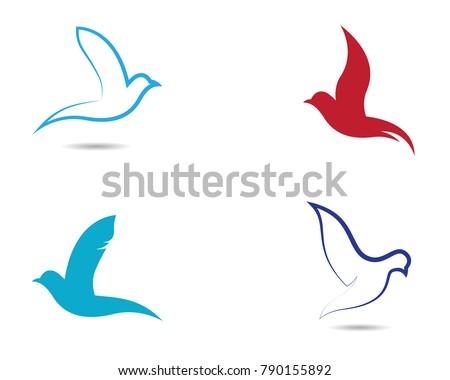 dove flying stock images royaltyfree images amp vectors
