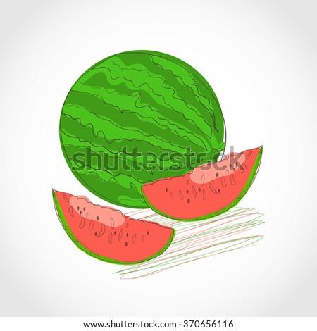 White part watermelon viagra