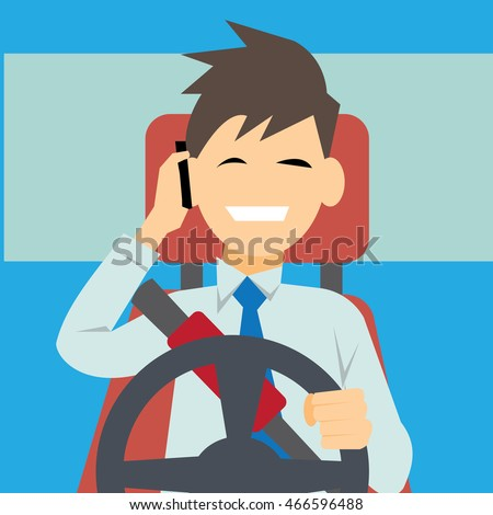 how to disguise using mobile phone use while driving