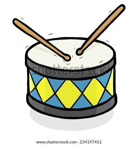Musical Instrument Cartoon Stock Images, Royalty-Free ...