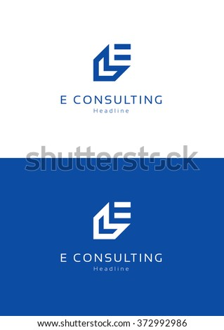 Consulting logo stock images royalty free images for Consulting logo