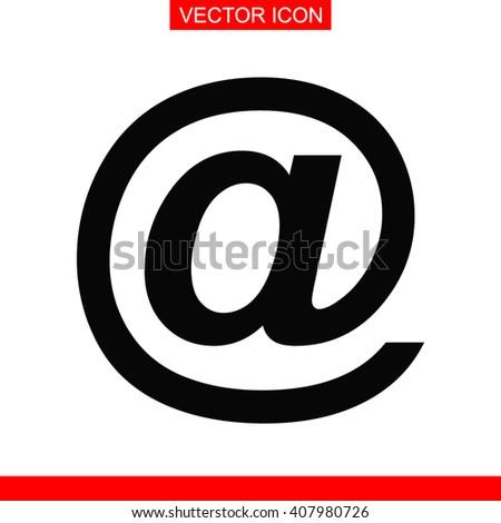 E-mail internet Icon. E-mail internet Icon Vector. E-mail internet Icon Sign. E-mail internet Icon Picture. E-mail internet Icon Image. E-mail internet Icon Illustration. E-mail internet Icon JPEG. - stock vector