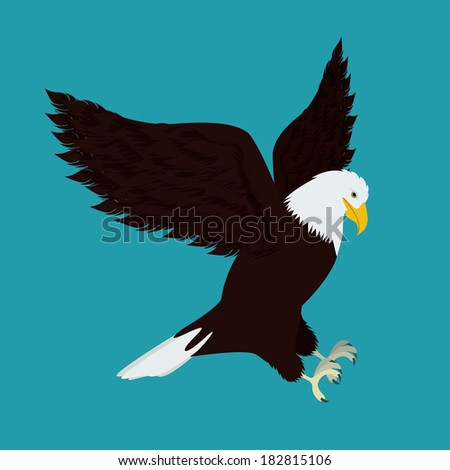 """""""eagleposition"""" stock photos royaltyfree images"""