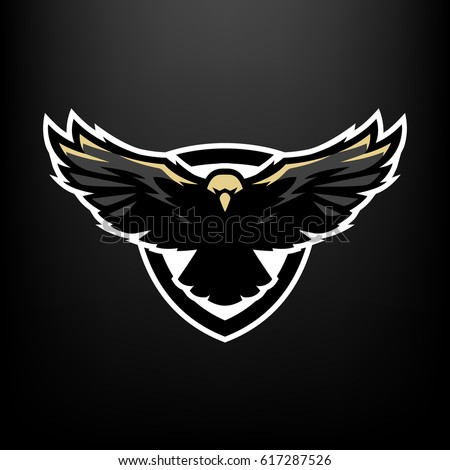 eagle symbol logo - photo #33