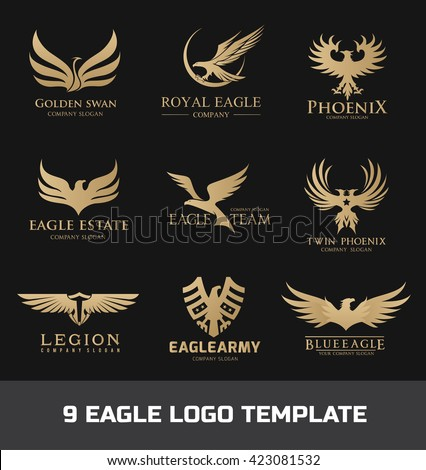 wings logo stock images royaltyfree images amp vectors
