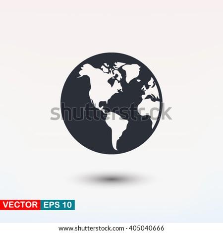 Earth icon, Earth icon eps, Earth icon art, Earth icon jpg, Earth icon web, Earth icon ai, Earth icon app, Earth icon flat, Earth icon logo, Earth icon sign, Earth icon ui, Earth icon vector, Earth - stock vector