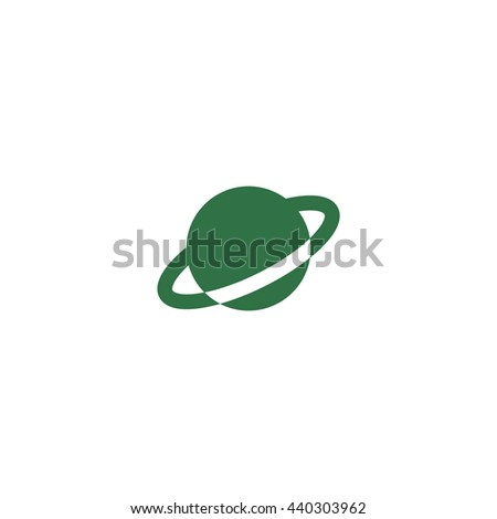 Earth, other planets - stock vector
