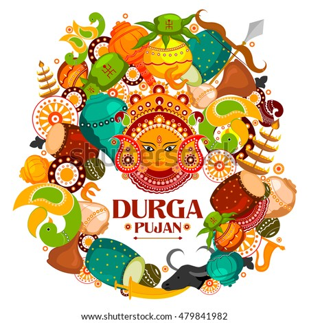 simple essay durga puja An experience of the durga puja celebration, a rich and colorful festival in india honoring the hindu warrior goddess some of the pandals are small and simple, funded by communities and neighborhood associations through neighborhood fund-raising, but a growing number are very ostentatious and expensive, often.