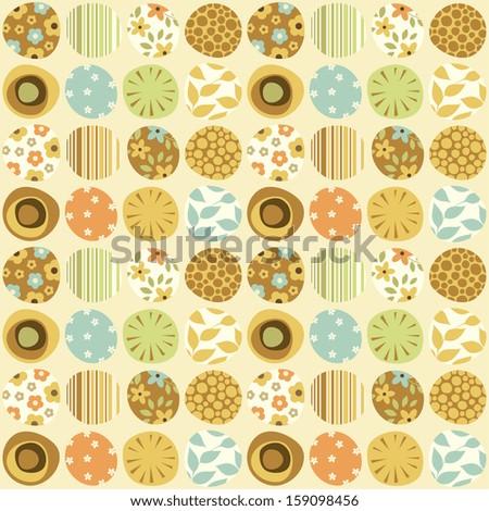 Easter Illustration Stock Vector 126944609 Shutterstock