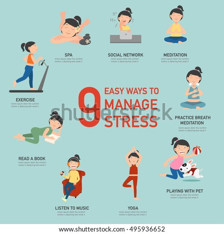 ways to manage stress This expert article shares the secrets to effective stress management for parents one of the most obvious ways to avoid unnecessary stress is to select.