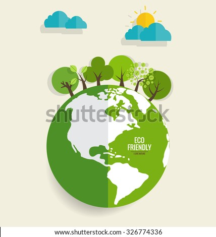 green earth stock images royalty free images vectors. Black Bedroom Furniture Sets. Home Design Ideas