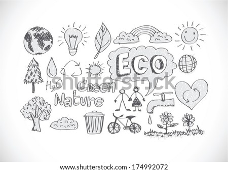 Eco Idea Sketch