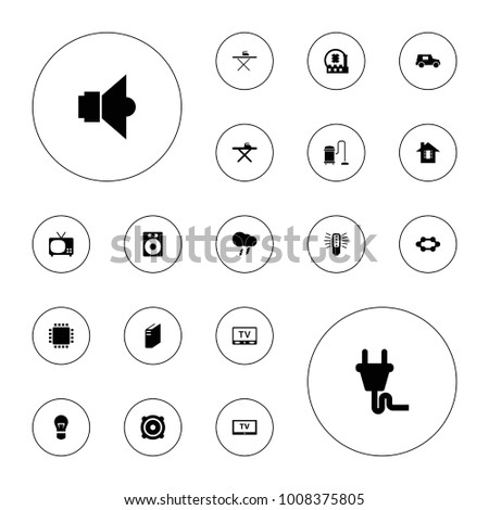 Wonderful Speaker Schematic Symbol Pictures Inspiration Simple
