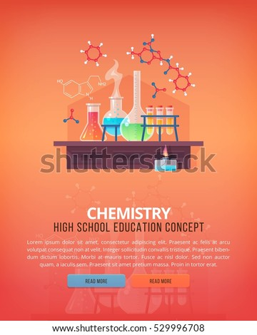 Education science concept illustrations organic chemistry stock education science concept illustrations organic chemistry stock vector 2018 529996708 shutterstock ccuart Gallery