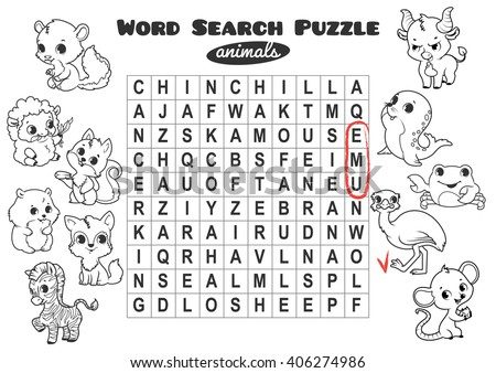 word search puzzle stock images royalty free images vectors shutterstock. Black Bedroom Furniture Sets. Home Design Ideas