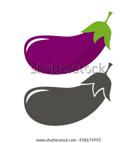 eggplant Vector. eggplant JPEG. eggplant Object. eggplant Picture. eggplant Image. eggplant Graphic. eggplant Art. eggplant JPG. eggplant EPS. eggplant AI. eggplant Drawing - stock vector