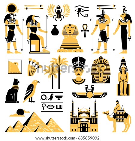 egyptian symbols of royalty - photo #29