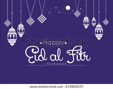 Simple New Eid Al-Fitr 2018 - stock-vector-eid-al-fitr-vector-background-you-can-use-for-greeting-card-invitation-card-poster-and-wallpaper-614886035  Collection_807359 .jpg