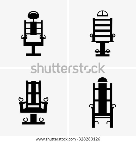 Electric Chair Execution Stock Images, Royalty-Free Images ...