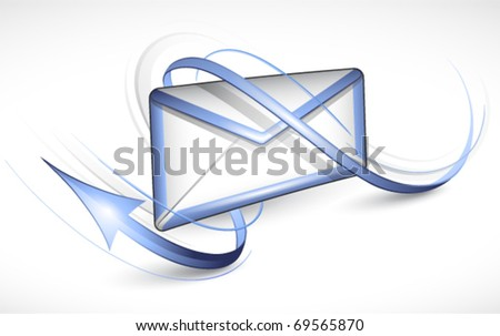 Electronic letter