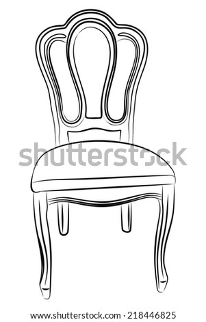 Elegant Chair