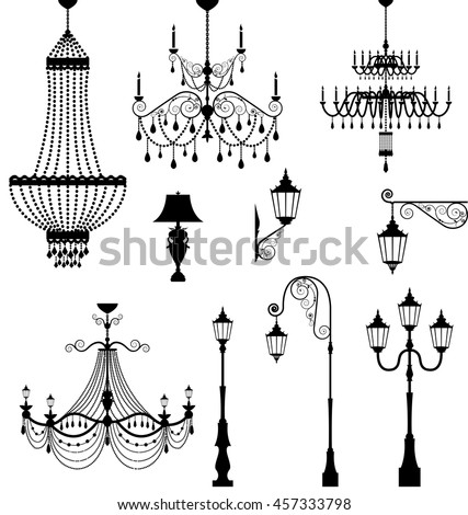 Light Bulb Clip Art Black And White Vintage Gallery Of Light Bulb