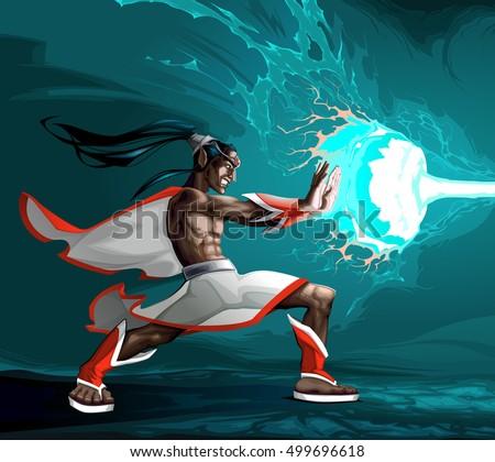 Fire Manipulation | Superpower Wiki | FANDOM powered by Wikia |Magic Power Cartoon