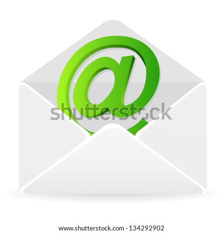 Email concept