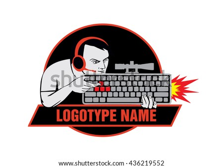 Gamer Stock Photos Royalty Free Images Amp Vectors