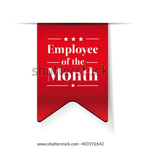 Employee Of The Month ...