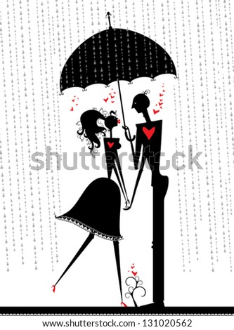 umbrella dating