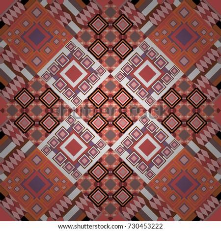 pink linoleum orange mottled wallpaper stock images royalty free images