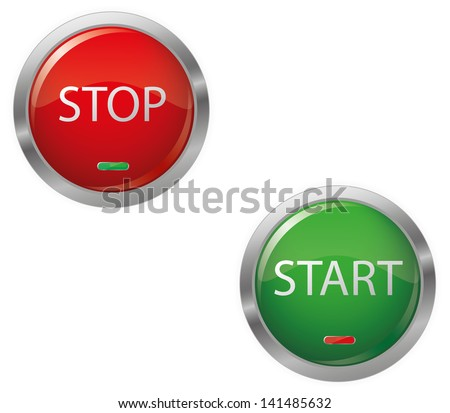 Start Stop Stock Images Royalty Free Images Amp Vectors