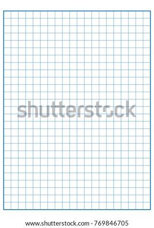 Engineering graph paper printable graph paper stock vector engineering graph paper printable graph paper vector illustration malvernweather