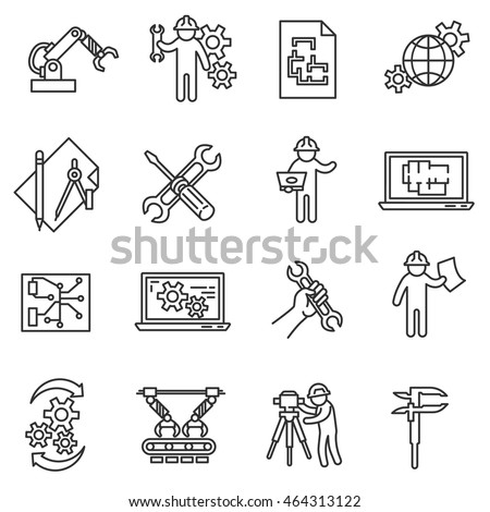 computer engineer stock images  royalty