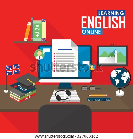 How to Make Students Interested in Learning English by Using the Internet
