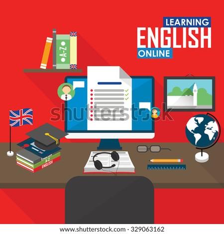 Teaching technologies: teaching English using the internet
