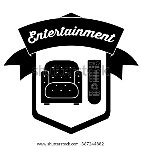 entertainment concept design