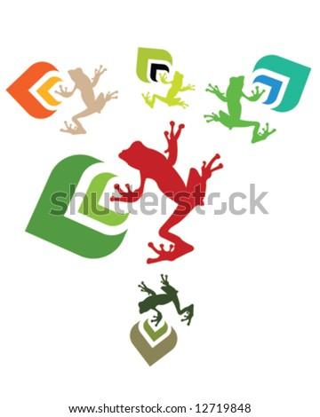 Environment Icon 3 - stock vector