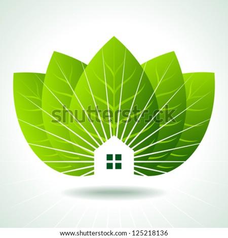 environmental icon - stock vector