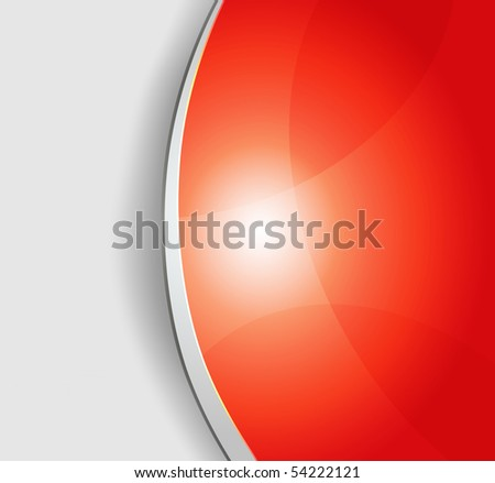 EPS10 colorful abstract vector background - stock vector