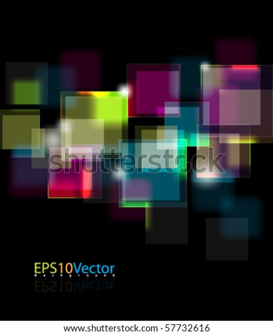 eps10 illustration - stock vector