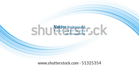 eps10 multiple vector abstract blue lines